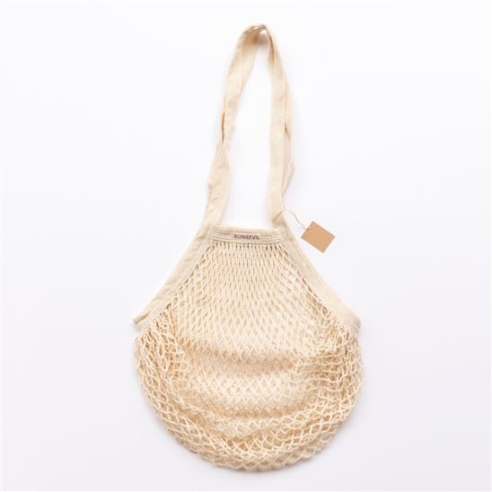 String Bag de asa larga